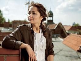 Schauspielerin und Schirmherrin von Kinderhelfer mit Herz e.V.